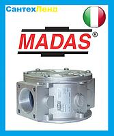 Фильтр газовый муфтовый Madas FM 6 бар DN-32