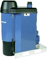 Высоковакуумный фильтровентиляционный агрегат L-PAK 150