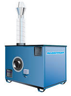 Стационарная вакуумная система Nederman VAC 20-4000