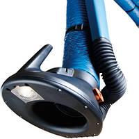 Вытяжной вентиляционный рукав для удаления дыма и пыли Nederman NEX MD