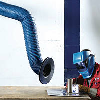 Вытяжной рукав для удаления сварочного дыма Nederman, Standard 3 м
