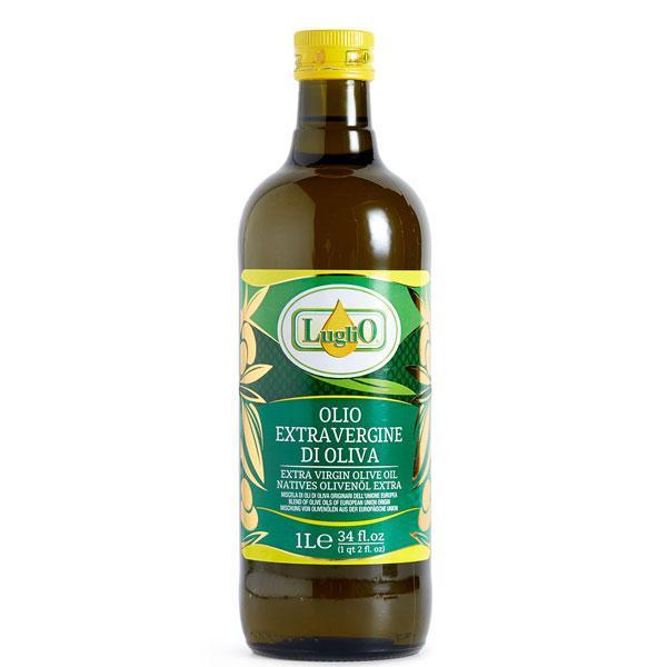 Масло оливковое «Luglio» E.V. 1L