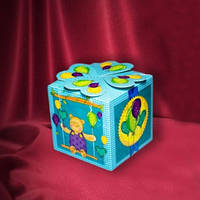 Бонбоньерка на детский праздник (арт. B-67)
