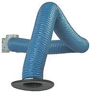 Вытяжной рукав для удаления сварочного дыма Nederman, Standard 4 м