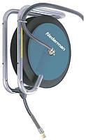 Шланговый барабан со шлангом для подачи сжатого воздуха, масла или воды, Nederman серии 893