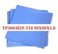 TP300/H25-T10 50x50x1.0