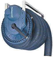 Барабанная вытяжка выхлопных газов с электрическим приводом Nederman, серия 865