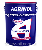 Смазка Трансол-200А АГРИНОЛ (17кг)