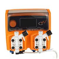 Система дозирующих насосов Emec pH/Cl