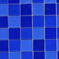 Мозаика AquaViva Dark Blue DCM306