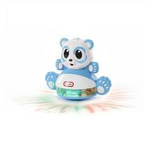 Развивающая игрушка-неваляшка  - Панда