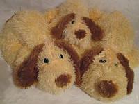 """Детская подушка """"семья собак"""""""