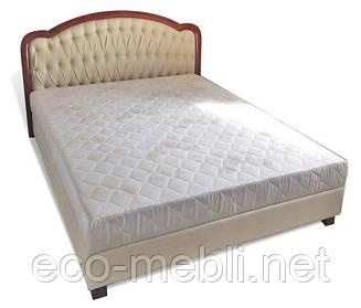 Двоспальне ліжко Сілена 1