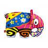 Антистрессовая игрушка-подушка Слон Danko Toys