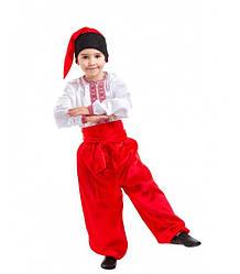 Костюм карнавальный Украинец для мальчика, Как в сказке