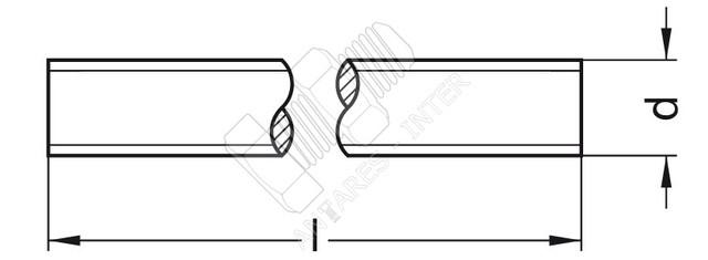 фото характеристики шпильки М14, фото 3