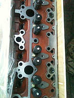 Головка блока цилиндров 22-06С9 СМД-18, СМД-20, СМД-21, СМД-22, СМД-23