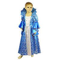 Детский карнавальный костюм Новогодняя Королева
