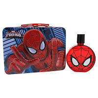 SPIDER MAN ULTIMATE set ( edc 100 ml +money box)(KID)