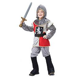 Костюм карнавальный для мальчика Рыцарь