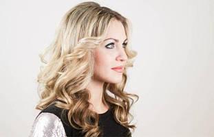 Как накрутить волосы расчёской?