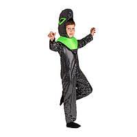 Костюм карнавальный Инопланетянин пришелец