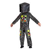"""Костюм карнавальный \""""Робот\"""""""