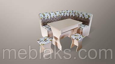Кухонный уголок «Мираж» комбинированный, фото 3