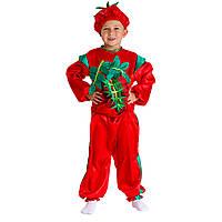 Карнавальный костюм для мальчика Помидор