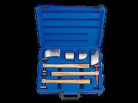 Набор инструмента для рихтовки кузова King-Tony 9CF-107