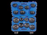 Набор съемников маслянных фильтров 16 пр. King-Tony 9AE2016