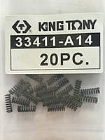 Ремкомплект гайковерта 33411-040 King-Tony 33411-A14