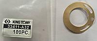Ремкомплект гайковерта 33411-040 (прокладка задняя диска) King-Tony 33411-A32