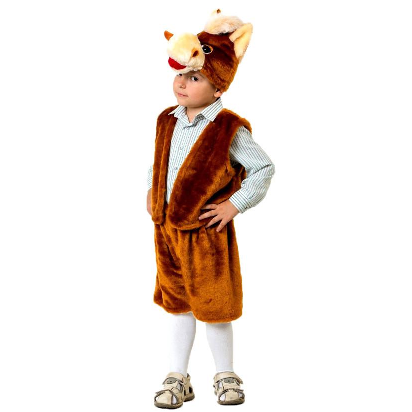 Детский карнавальный костюм Коник Жорик