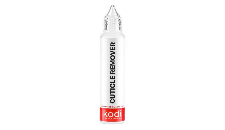 Mineral Cuticle Remover (Минеральный ремувер для кутикулы)  50 мл. Kodi