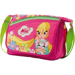 Детская сумка для школы Winx