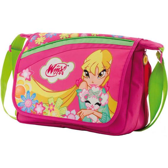 9419b83c049f Детская сумка для школы Winx - Интернет-магазин товаров для детей