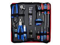 Набор инструментов в сумке, 43 предмета King-Tony 92543MR