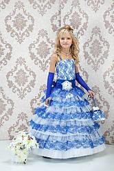 Красивое нарядное платье Лолита