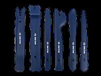 Набор съемников (лопатки) для панелей облицовки, 6 предметов King-Tony 9CI016
