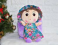 Стильный детский рюкзак Кукла Маруся., фото 1