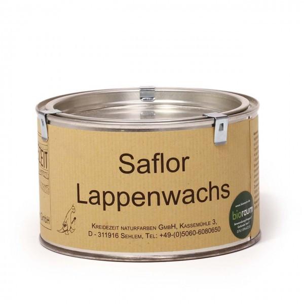 Сафлоровый воск Saflor Lappenwachs  1,0 l