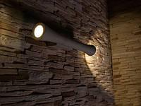 Фасадный светильник Dh DFB-1160WH NW