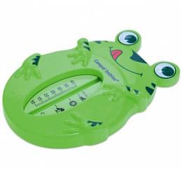 "Термометр для воды \""Жабуля\"" Canpol Babies"