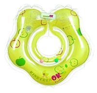"""Детский круг для купания  """"BABY яблочко"""" Kinderenok"""