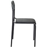 Ascona black (Аскона) офисный стул для посетителей, фото 2