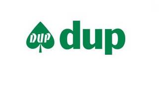 Инструменты DUP для маникюра и педикюра