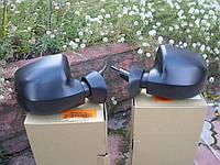 Боковое зеркало правое для dacia logan (дача логан) 2004-2009. Пр-во Fps.