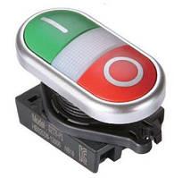 Двухпозиционные кнопочные переключатели серии S2TR