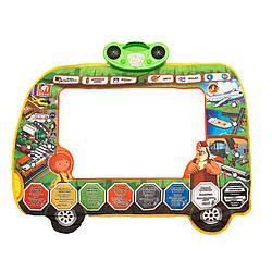 Планшет игровой Дорожные знания для маленьких ребят S+S Toys